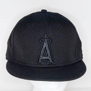 Los Angeles Anaheim Angels Baseball Cap